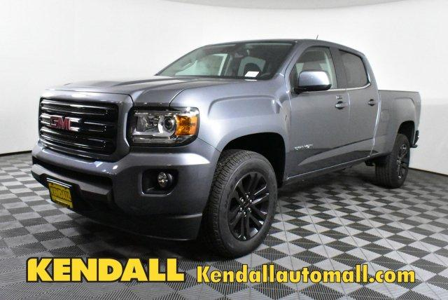 2019 Canyon Crew Cab 4x4,  Pickup #D490995 - photo 1