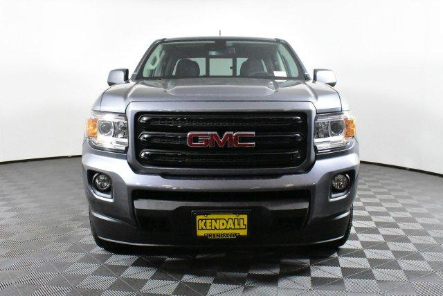 2019 Canyon Crew Cab 4x4,  Pickup #D490995 - photo 3