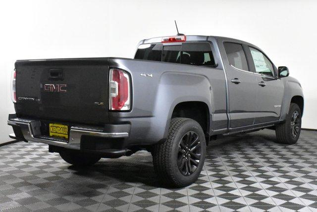 2019 Canyon Crew Cab 4x4,  Pickup #D490995 - photo 7