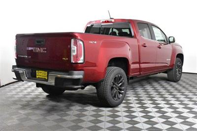 2019 Canyon Crew Cab 4x4,  Pickup #D490996 - photo 7