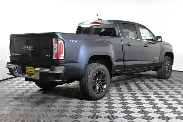 2019 Canyon Crew Cab 4x4,  Pickup #D490997 - photo 7