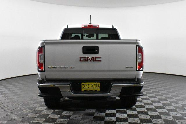2019 Canyon Crew Cab 4x4,  Pickup #D490999 - photo 7