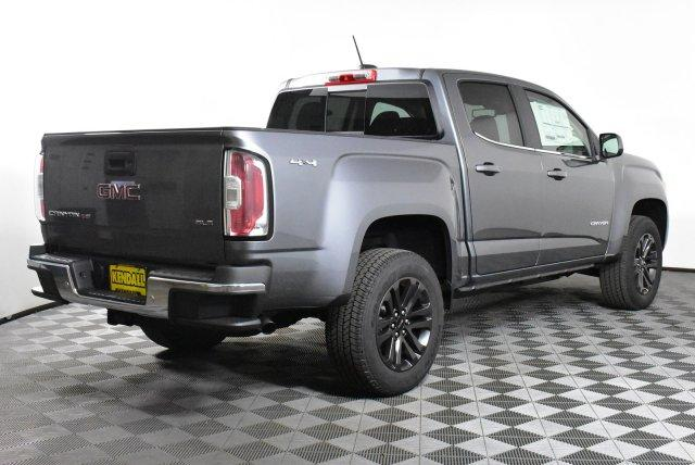 2019 Canyon Crew Cab 4x4,  Pickup #D491000 - photo 7