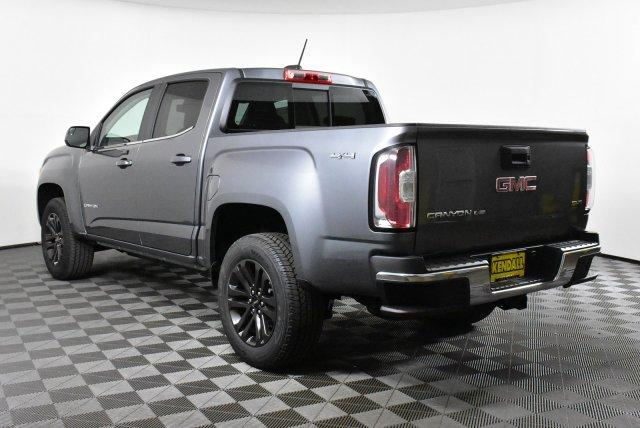 2019 Canyon Crew Cab 4x4,  Pickup #D491000 - photo 2