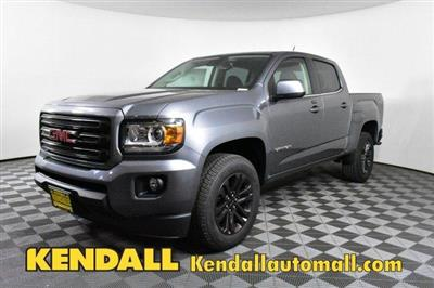 2019 Canyon Crew Cab 4x4,  Pickup #D491000 - photo 1