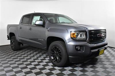 2019 Canyon Crew Cab 4x4,  Pickup #D491000 - photo 4