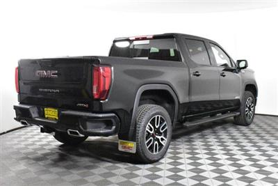 2019 Sierra 1500 Crew Cab 4x4,  Pickup #D491010 - photo 6