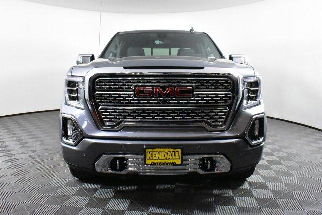 2019 Sierra 1500 Crew Cab 4x4,  Pickup #D491015 - photo 3