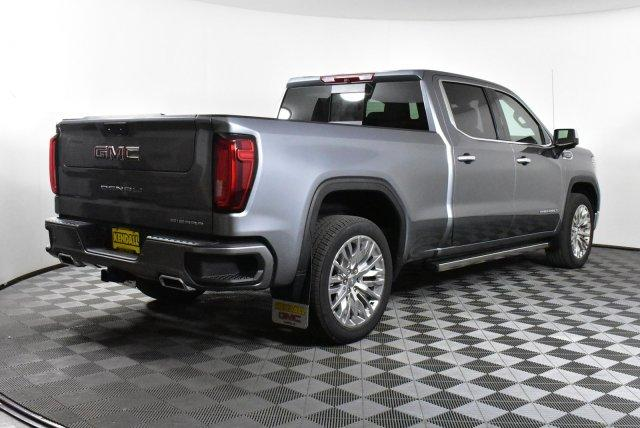 2019 Sierra 1500 Crew Cab 4x4,  Pickup #D491015 - photo 8