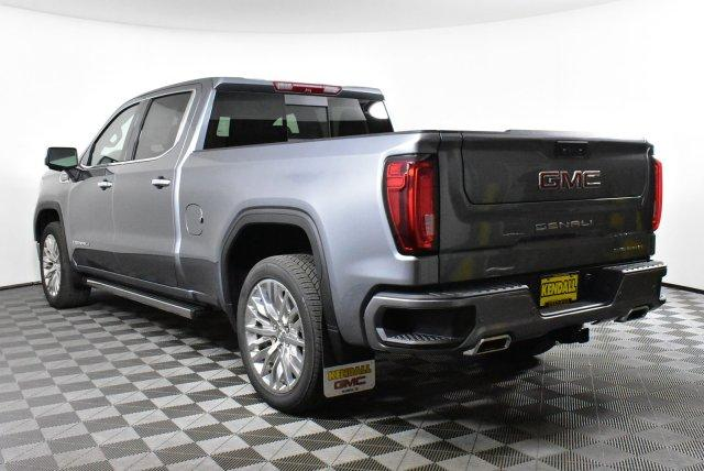 2019 Sierra 1500 Crew Cab 4x4,  Pickup #D491015 - photo 2