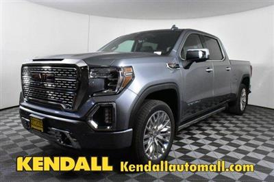 2019 Sierra 1500 Crew Cab 4x4,  Pickup #D491015 - photo 1