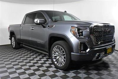 2019 Sierra 1500 Crew Cab 4x4,  Pickup #D491015 - photo 4