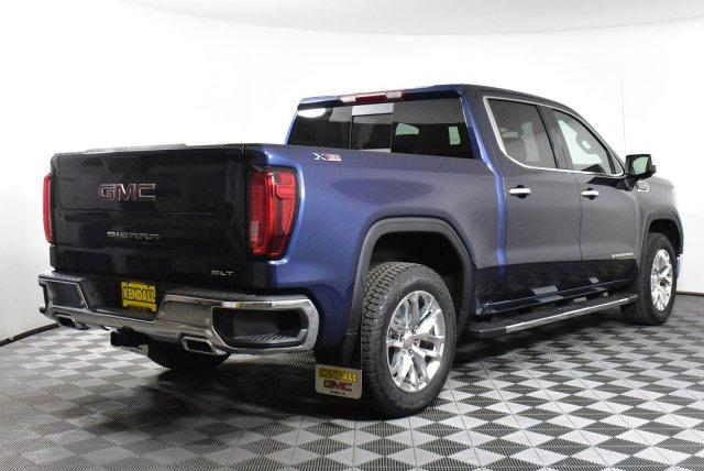 2019 Sierra 1500 Crew Cab 4x4,  Pickup #D491021 - photo 7