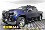 2019 Sierra 1500 Crew Cab 4x4,  Pickup #D491021 - photo 1