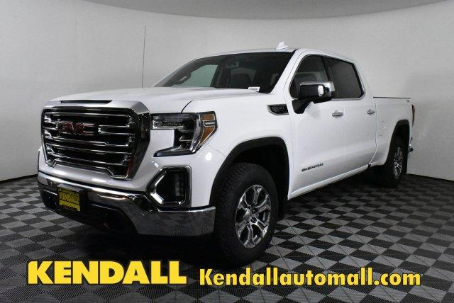 2019 Sierra 1500 Crew Cab 4x4,  Pickup #D491028 - photo 1