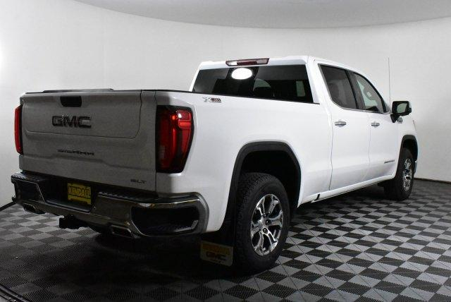 2019 Sierra 1500 Crew Cab 4x4,  Pickup #D491028 - photo 7