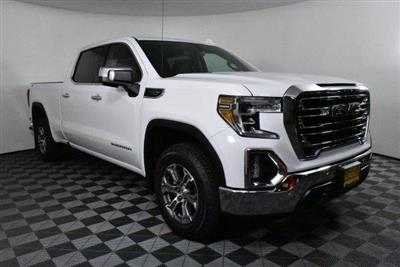 2019 Sierra 1500 Crew Cab 4x4,  Pickup #D491028 - photo 4