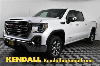 2019 Sierra 1500 Crew Cab 4x4,  Pickup #D491032 - photo 1