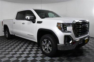 2019 Sierra 1500 Crew Cab 4x4,  Pickup #D491032 - photo 3