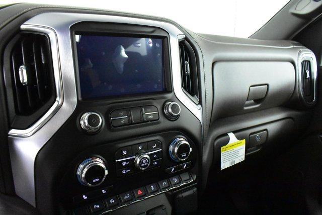 2019 Sierra 1500 Crew Cab 4x4,  Pickup #D491033 - photo 12