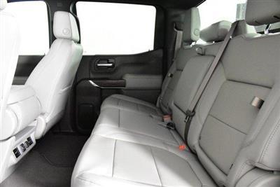 2019 Sierra 1500 Crew Cab 4x4,  Pickup #D491033 - photo 15