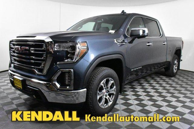 2019 Sierra 1500 Crew Cab 4x4,  Pickup #D491034 - photo 1