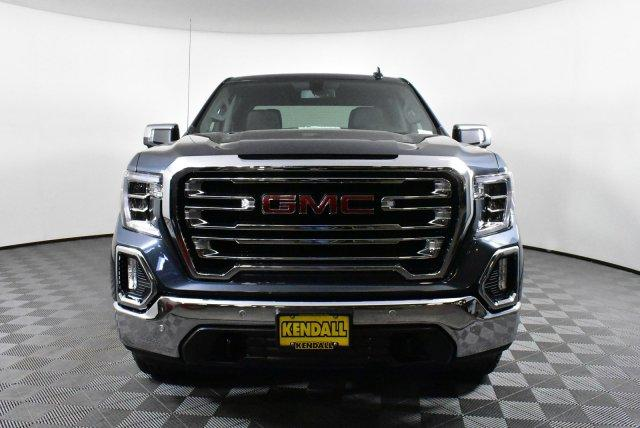2019 Sierra 1500 Crew Cab 4x4,  Pickup #D491034 - photo 3