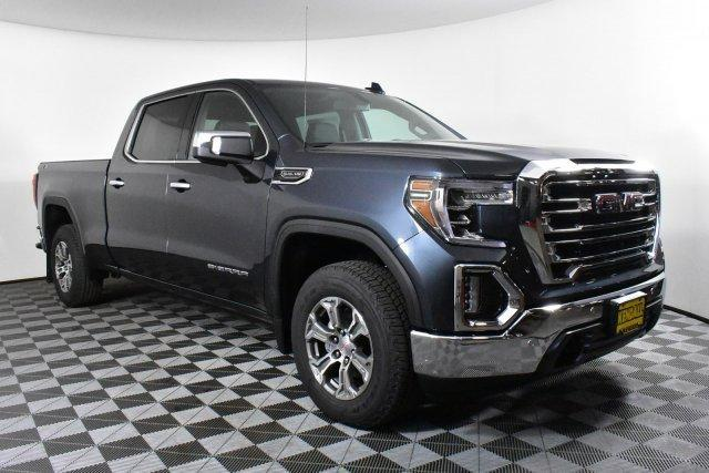 2019 Sierra 1500 Crew Cab 4x4,  Pickup #D491034 - photo 4