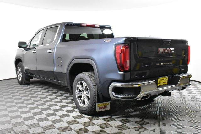 2019 Sierra 1500 Crew Cab 4x4,  Pickup #D491034 - photo 2