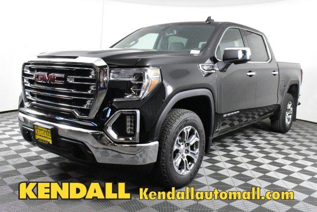 2019 Sierra 1500 Crew Cab 4x4,  Pickup #D491047 - photo 1