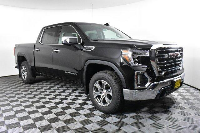 2019 Sierra 1500 Crew Cab 4x4,  Pickup #D491047 - photo 4