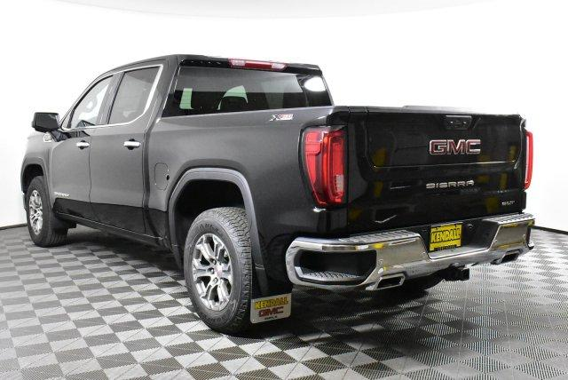 2019 Sierra 1500 Crew Cab 4x4,  Pickup #D491047 - photo 2