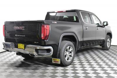 2019 Sierra 1500 Crew Cab 4x4,  Pickup #D491047 - photo 7