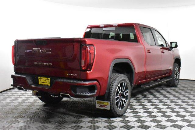 2019 Sierra 1500 Crew Cab 4x4,  Pickup #D491065 - photo 7