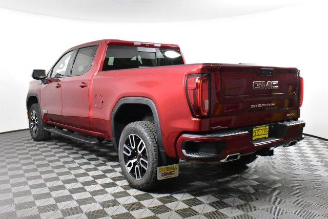 2019 Sierra 1500 Crew Cab 4x4,  Pickup #D491065 - photo 2
