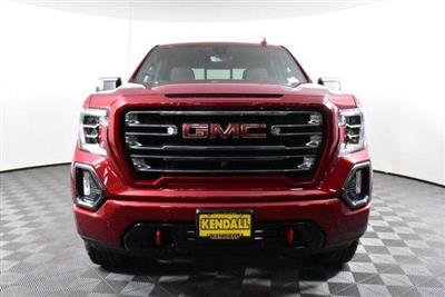 2019 Sierra 1500 Crew Cab 4x4,  Pickup #D491065 - photo 3