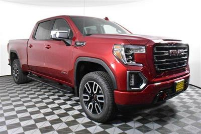 2019 Sierra 1500 Crew Cab 4x4,  Pickup #D491065 - photo 4