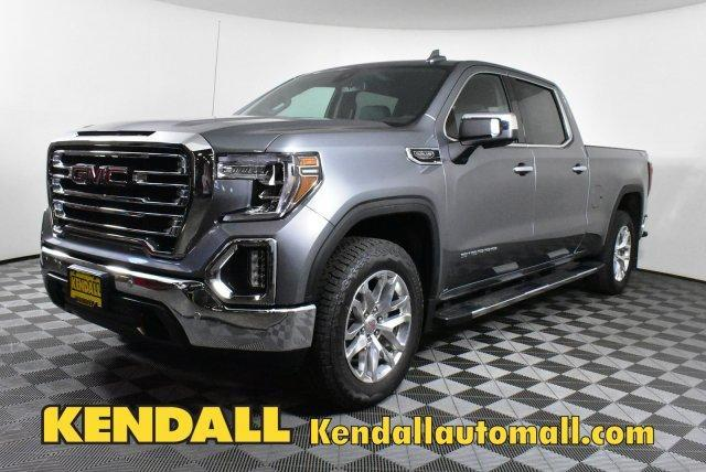2019 Sierra 1500 Crew Cab 4x4,  Pickup #D491070 - photo 1
