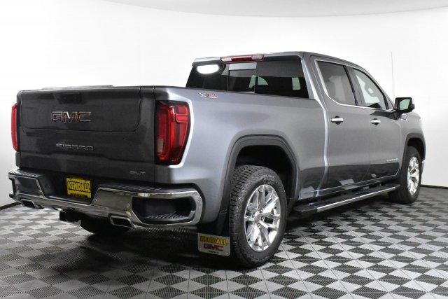 2019 Sierra 1500 Crew Cab 4x4,  Pickup #D491070 - photo 7
