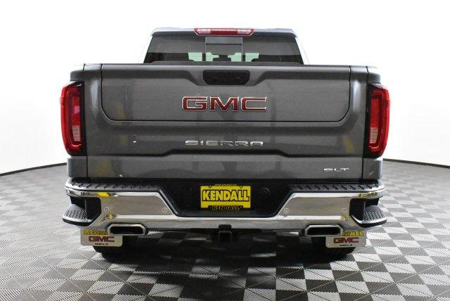 2019 Sierra 1500 Crew Cab 4x4,  Pickup #D491070 - photo 8