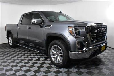 2019 Sierra 1500 Crew Cab 4x4,  Pickup #D491070 - photo 4