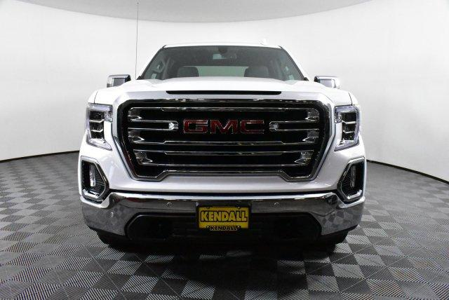 2019 Sierra 1500 Crew Cab 4x4,  Pickup #D491071 - photo 4