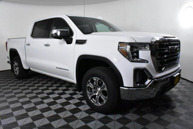 2019 Sierra 1500 Crew Cab 4x4,  Pickup #D491071 - photo 5