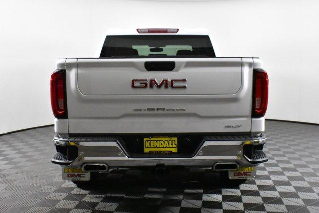 2019 Sierra 1500 Crew Cab 4x4,  Pickup #D491071 - photo 9