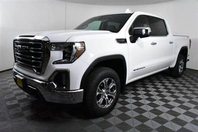 2019 Sierra 1500 Crew Cab 4x4,  Pickup #D491071 - photo 1