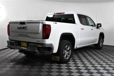 2019 Sierra 1500 Crew Cab 4x4,  Pickup #D491071 - photo 8