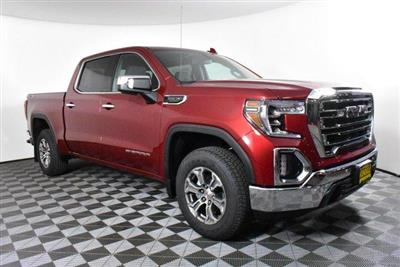 2019 Sierra 1500 Crew Cab 4x4,  Pickup #D491072 - photo 4