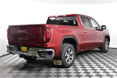 2019 Sierra 1500 Crew Cab 4x4,  Pickup #D491072 - photo 7