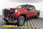 2019 Sierra 1500 Crew Cab 4x4,  Pickup #D491072 - photo 1