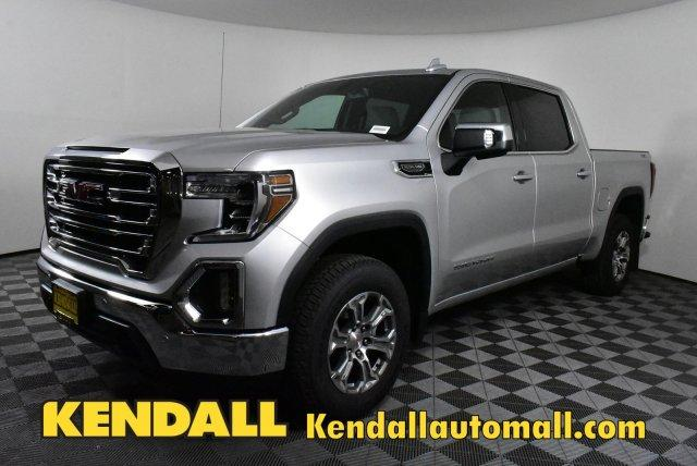 2019 Sierra 1500 Crew Cab 4x4,  Pickup #D491074 - photo 1